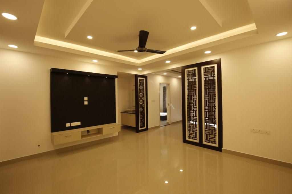 Vivian Suites Common Room 8