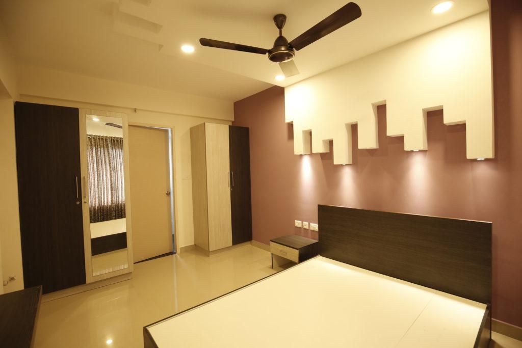 Vivian Suites Room 5