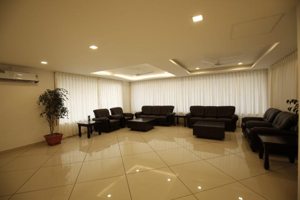 Vivian Suites Gust Room 2