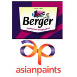 BERGER/ASIANPAINTS