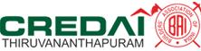 Credai & BAI logo
