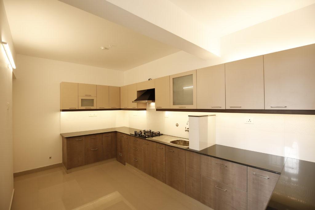 Vivian Suites Kitchen 1