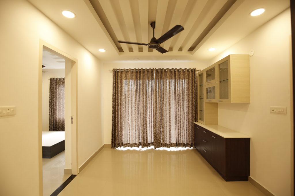 Vivian Suites Common Room