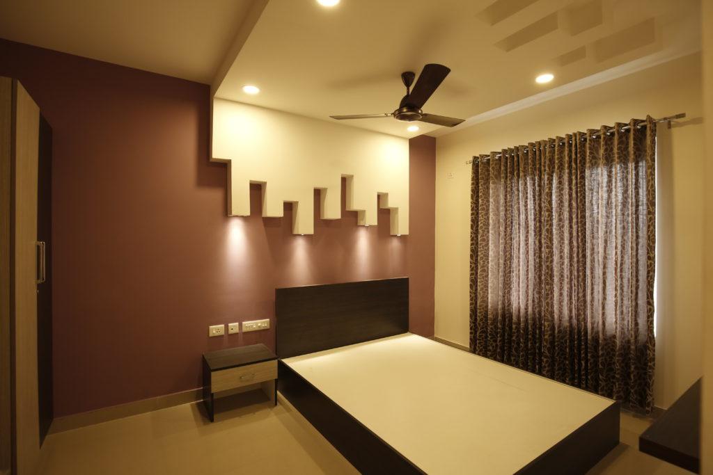 Vivian Suites Room 3